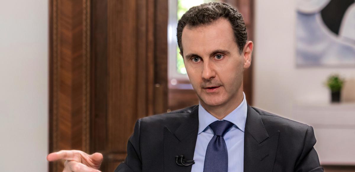 """""""Теперь мы говорим """"до"""" и """"после"""" Алеппо"""", - Асад объявил о взятии под контроль целой провинции"""