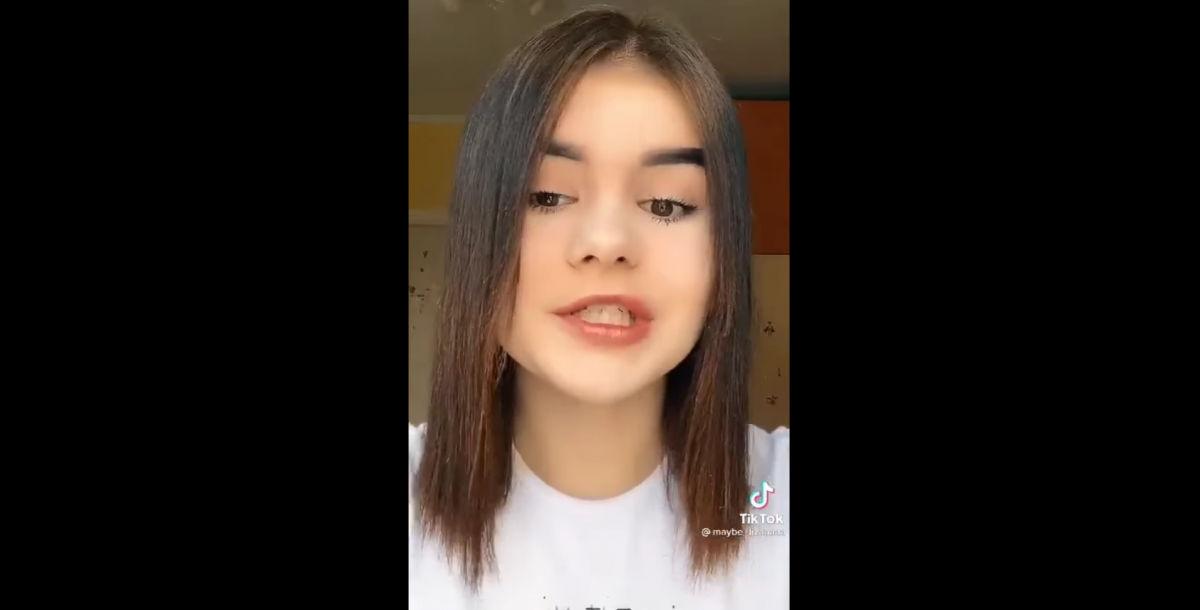 """15-летняя девушка разозлила Сеть высказыванием об украинском языке: """"Очень бесит!"""""""