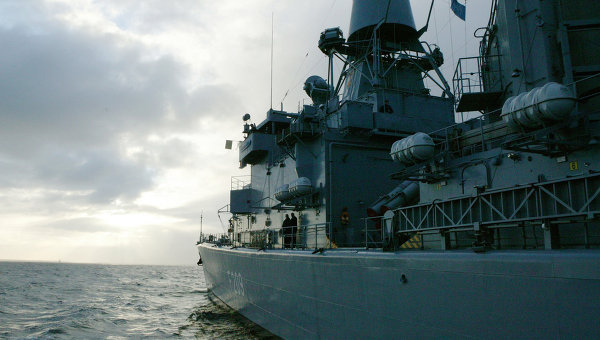 НАТО, учения, Норвегия, подлодки