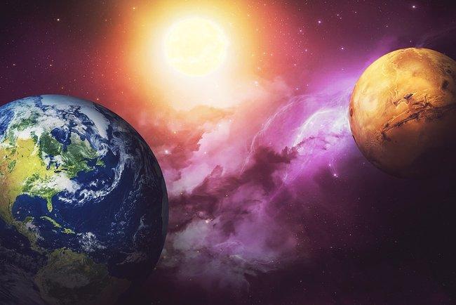 Сенсационное открытие американских ученых: в NASA анонсировали заявление относительно жизни на Марсе