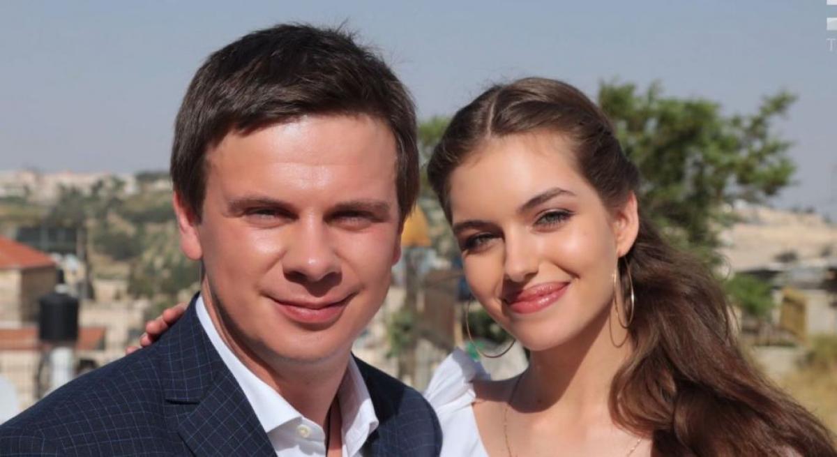 Дмитрий Комаров написал трогательное признание после расставания с молодой женой