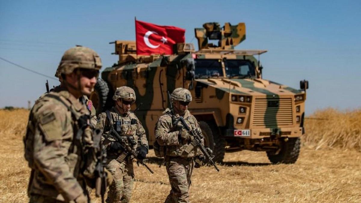 Армия Турции захватила стратегическую авиабазу ЧВК Вагнера в Ливии - россияне бежали, бросив танки, фото
