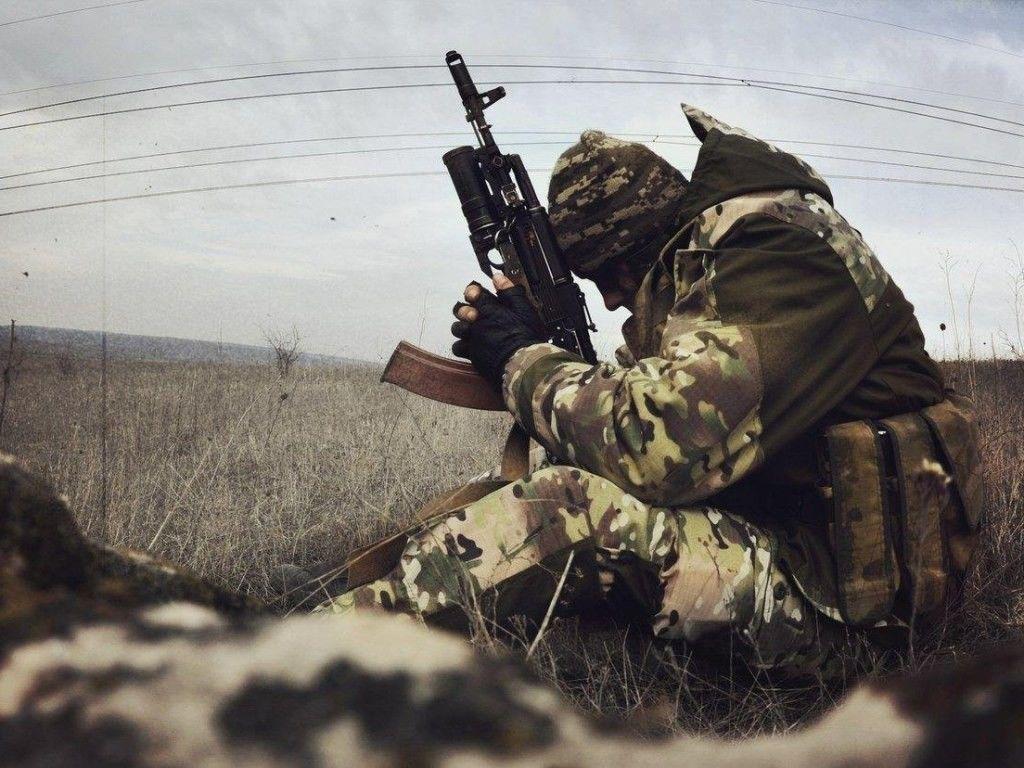 Наемники на Донбассе применили против ВСУ 120-мм минометы – штаб ООС