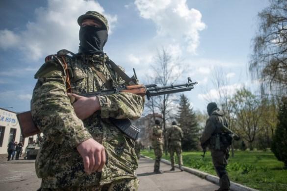 Жительница Донецка: Представители ДНР арестовали моего мужа и держат в СБУ без объяснения причин