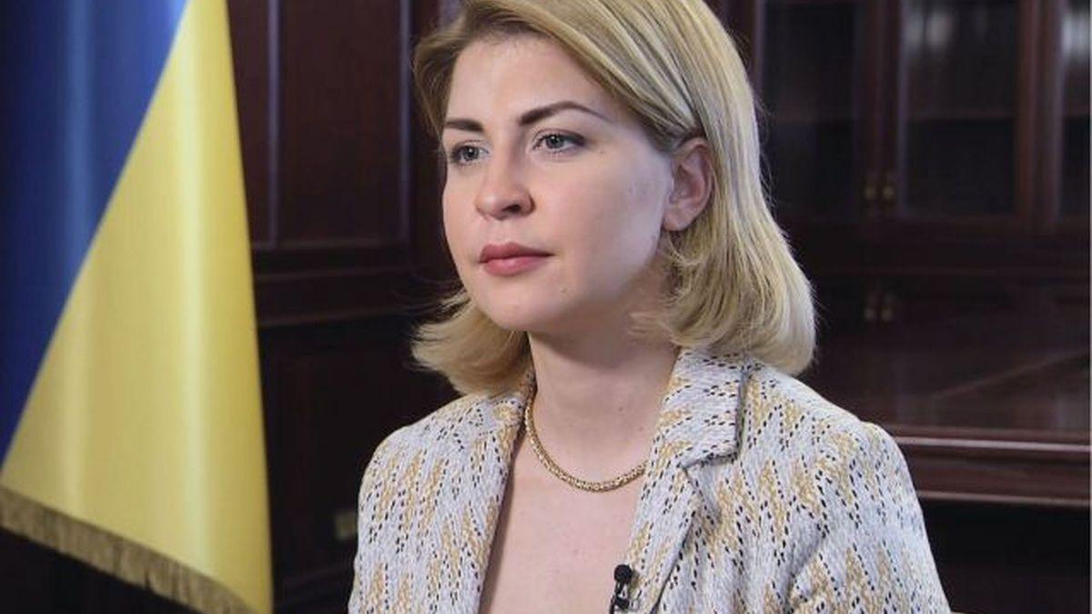 """Стефанишина о соглашении по """"Северному потоку – 2"""": """"Украина не получила никаких гарантий"""""""