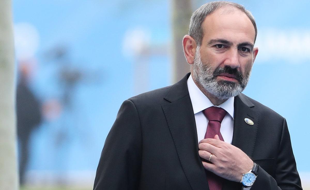 """Пашинян не хочет становиться """"козлом отпущения"""" из-за Карабаха: """"Нужно тщательно изучить все"""""""