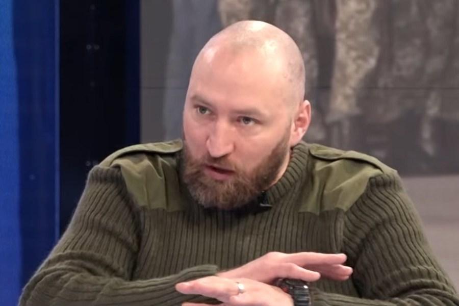 """""""Борьба будет не между Порошенко и Зеленским, а между Украиной и РФ"""", - Гай призвал к битве во втором туре"""