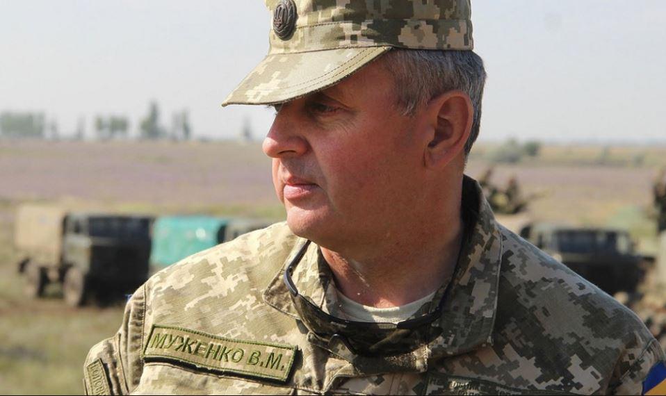 """Арестович извинился за критику Муженко: """"Вы за 4 года сотворили с украинской армией чудо"""" - подробности"""