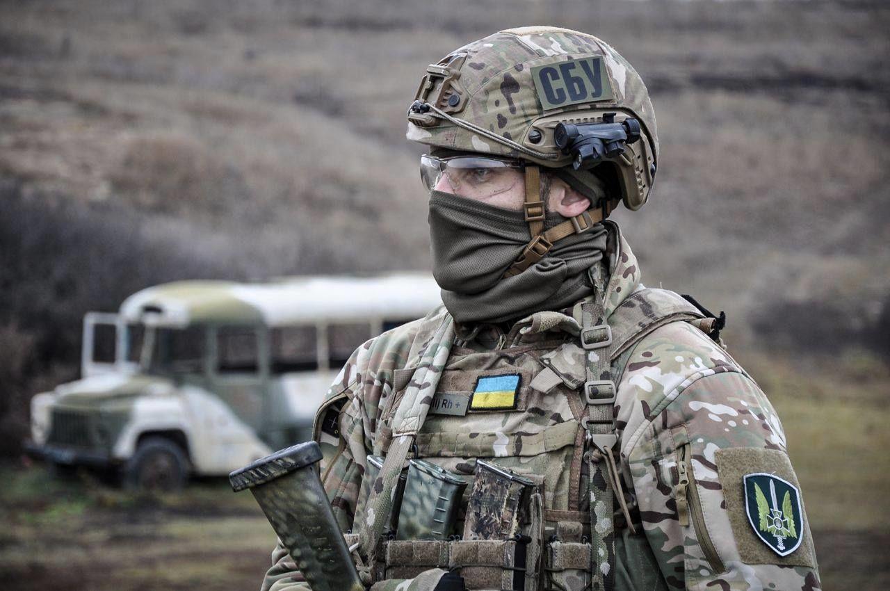 Разведывал позиции ВСУ на Донбассе: СБУ показала допрос задержанного оккупанта из Луганщины