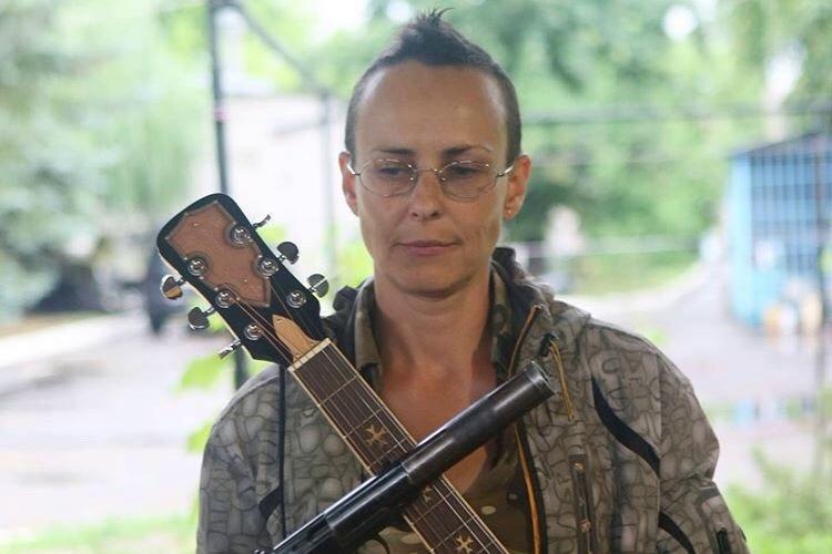 """Новое фото Чичериной напугало даже россиян: """"Мама дорогая, да это же Охлобыстин!"""""""