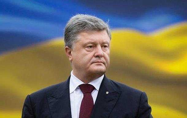 """Петр Порошенко мощно обратился к президенту РФ: """"У меня есть две плохие новости для Путина"""""""