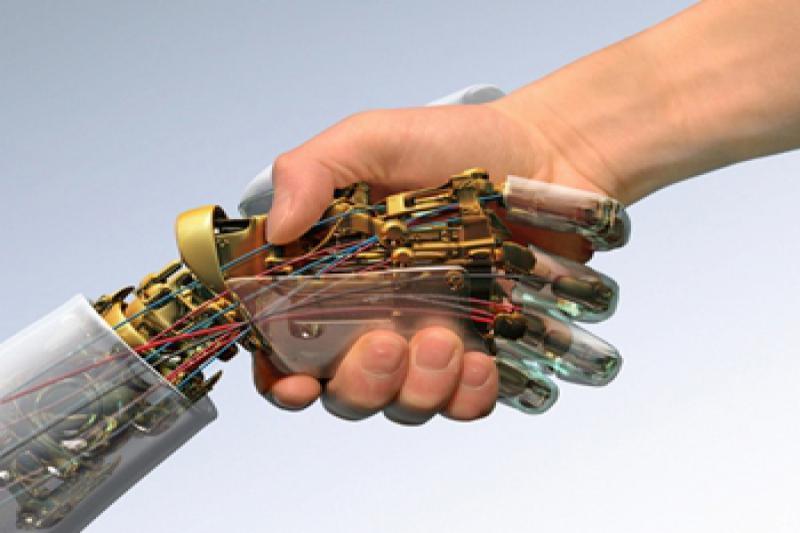 Украина имеет потенциал на рынке робототехники, - эксперт