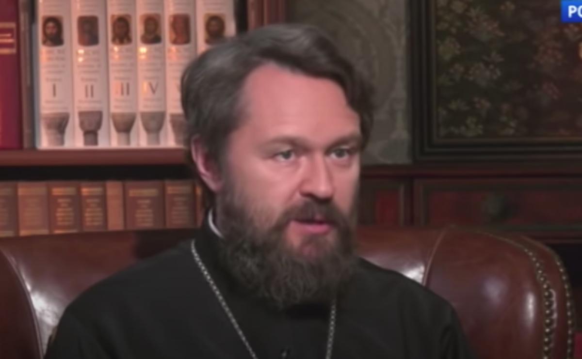 Русская православная церковь сравнила инопланетян с демонами, видео