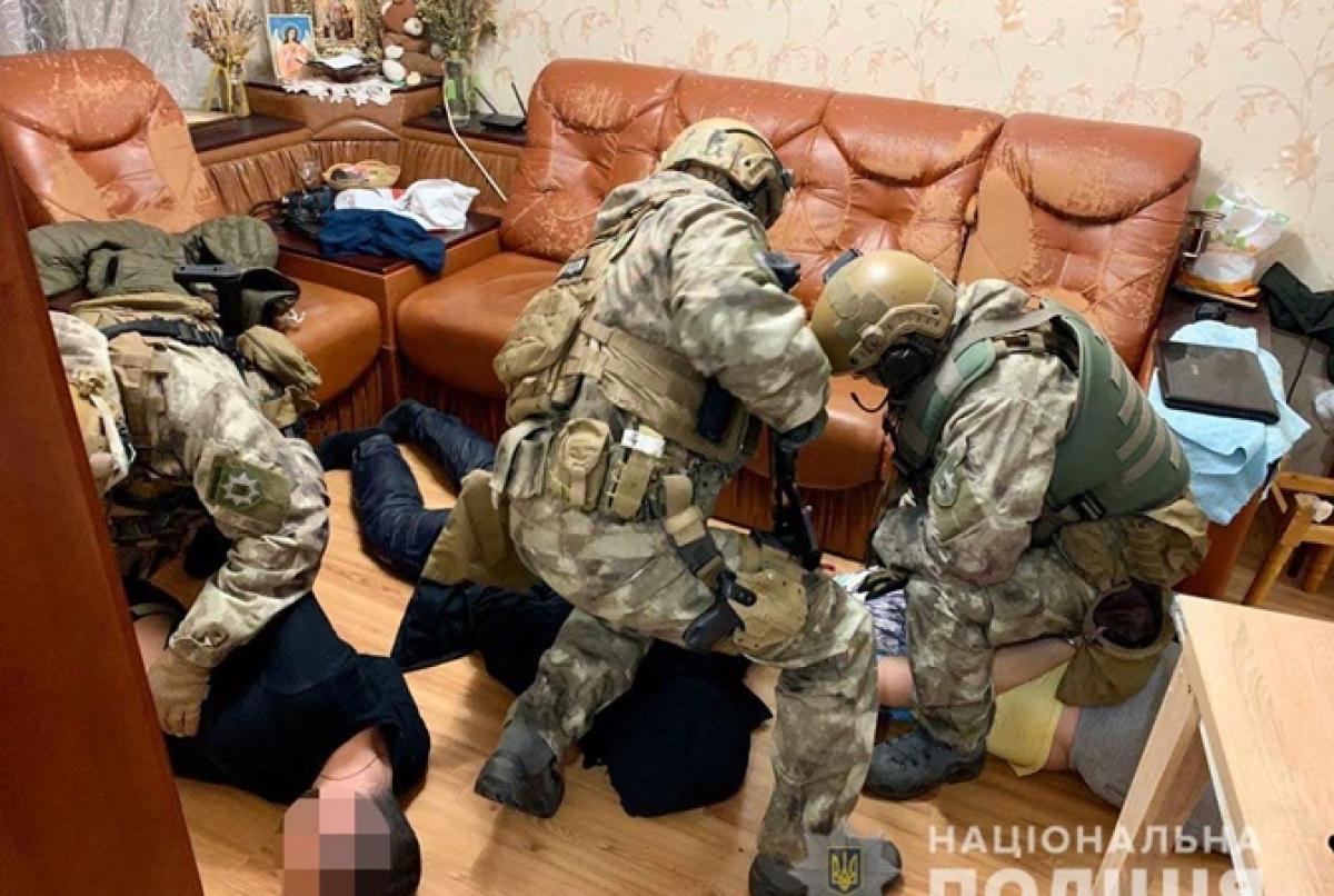 происшествия, дтп, погоня, банда, похищение, полиция, новости днепра, новости украины