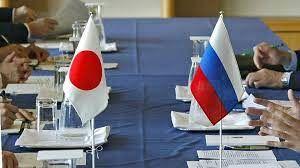 """""""Мирного договора с Россией не будет"""", - премьер Японии поставил условие"""
