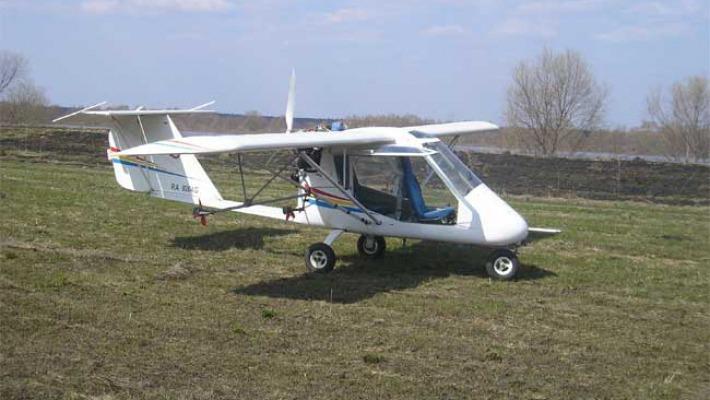 В России потерпел крушение пассажирский самолет: украинский пилот скончался в первые минуты падения