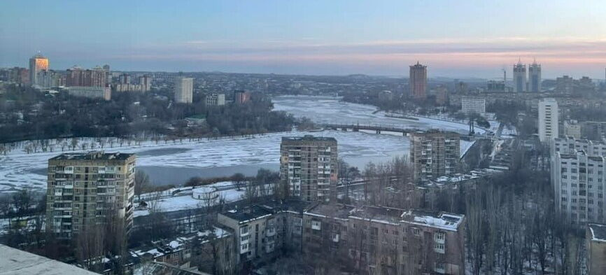 """Новый год начался у многих городов Донбасса с массовых коммунальных """"сюрпризов"""""""