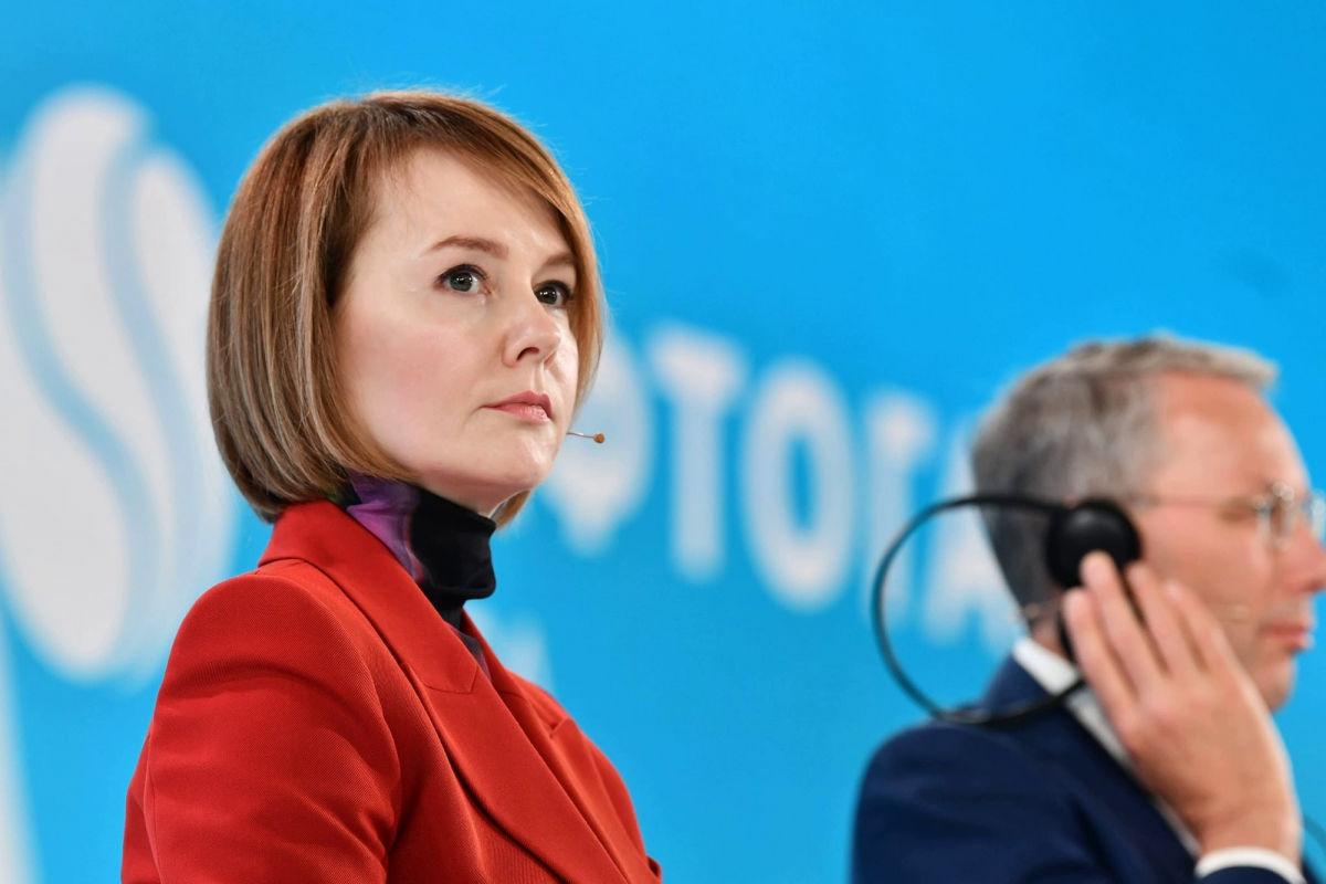 """Лана Зеркаль возвращается в правительство: """"Не могу стоять в стороне, ставки очень высоки"""""""
