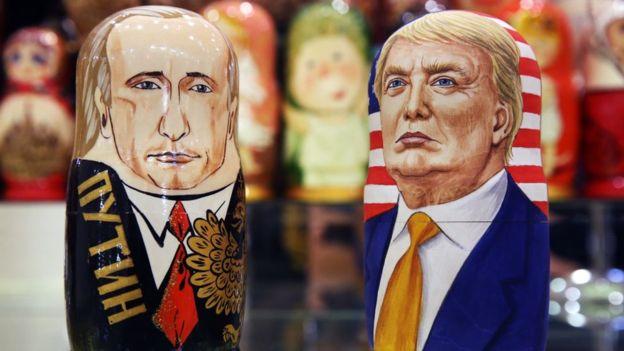 Встреча согласована: в Кремле назвали дату первых персональных переговоров Путина и Трампа