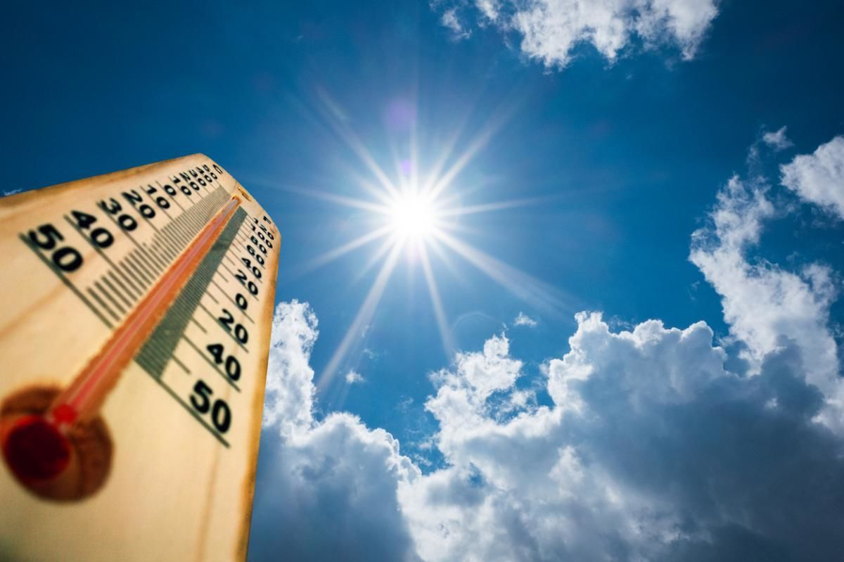 В Украину идет похолодание: синоптики назвали дату, когда спадет жара