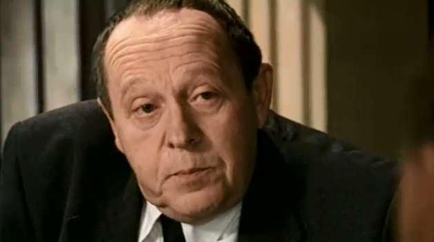 Знаменитый актер Давид Бабаев скоропостижно скончался в Киеве