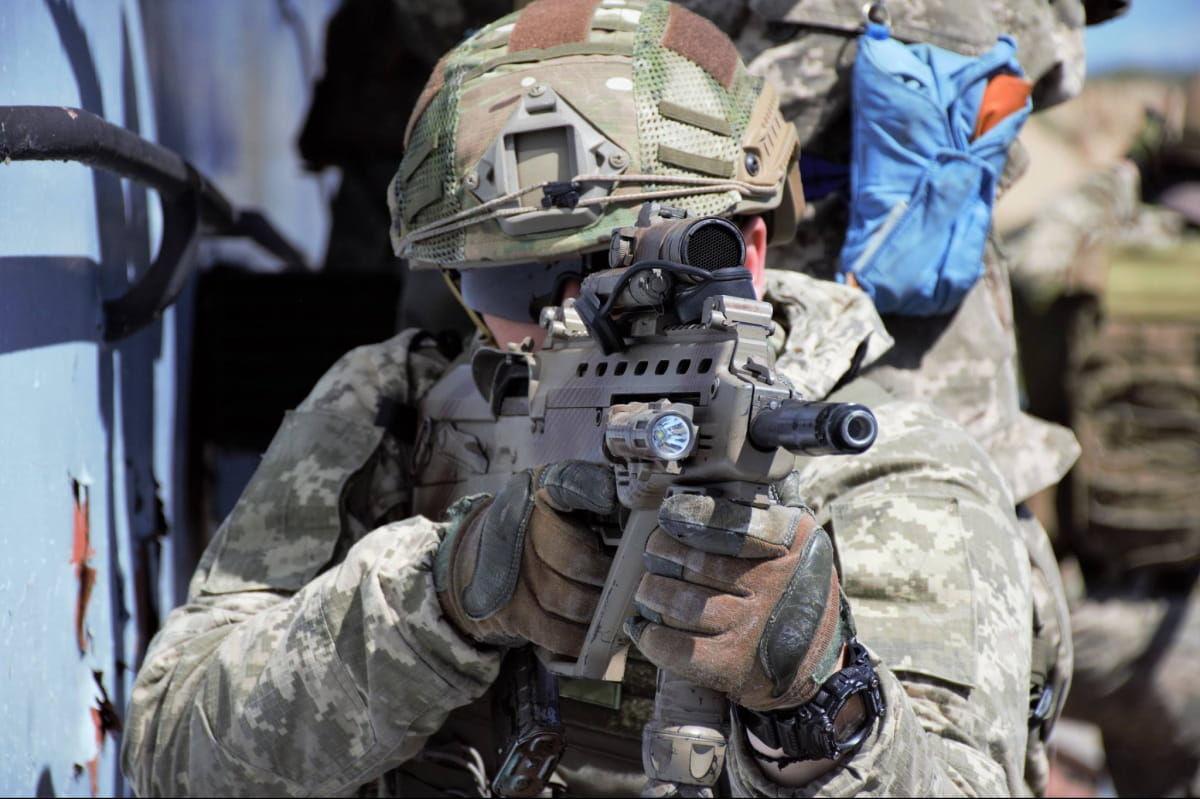"""Афганцы рассказали о спецоперации спецназа ВСУ в Кабуле: """"Они сверхлюди"""""""