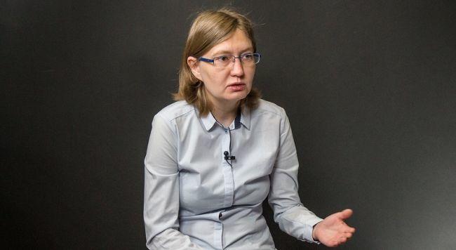 """""""На**й Украину – не приезжайте сюда"""", – сестра Сенцова заявила, что больше не хочет жить в Украине"""