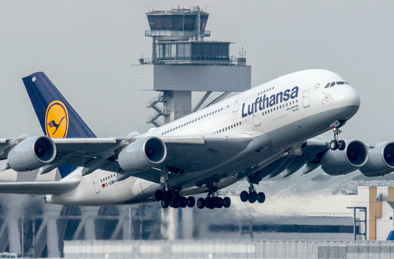 Опубликован список европейских авиакомпаний, которые больше не летают над Беларусью