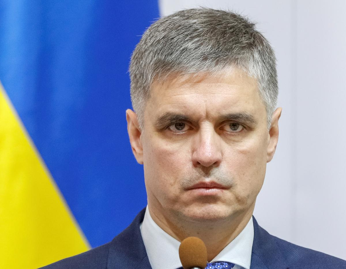 """Пристайко пояснил, как Украина выполнит """"формулу Штайнмайера"""""""
