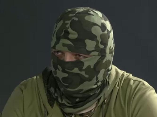 Семенченко: АТО будет идти вечно? Правительство отбивает желание воевать!
