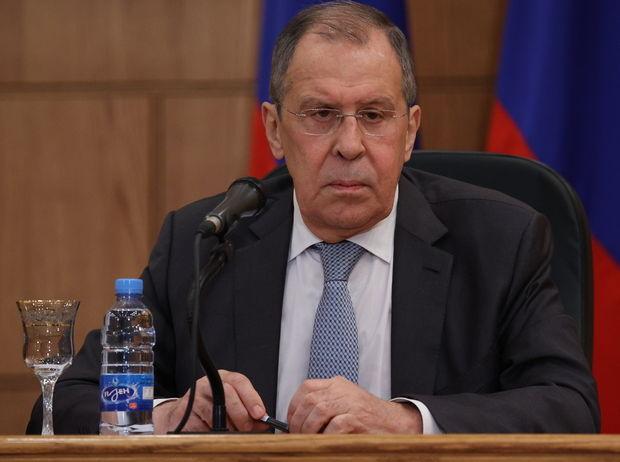 """Россия грозит США дипломатическими проблемами в случае новых санкций: Лавров назвал """"зеркальные меры"""""""