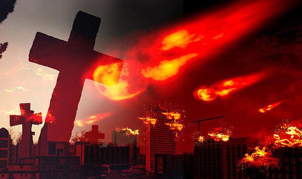 конец света, страна, россия, знамение, библия, знаки, пророчество,апокалипсис