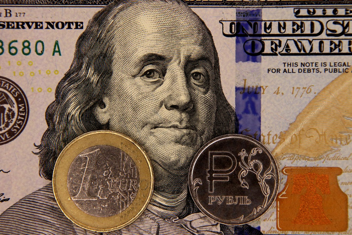 России предрекли доллар по 90 рублей - экономика на грани коллапса