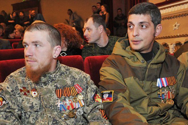 """Российская пропагандистка рассказала, как создавались образы """"героев"""" на Донбассе"""
