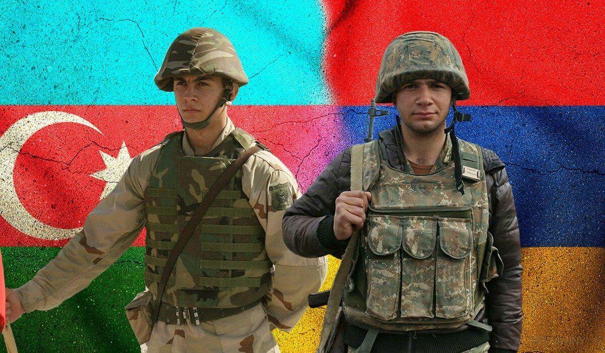 Двое раненых, но ситуация под контролем: в Баку отчитались за боевые столкновения с Арменией