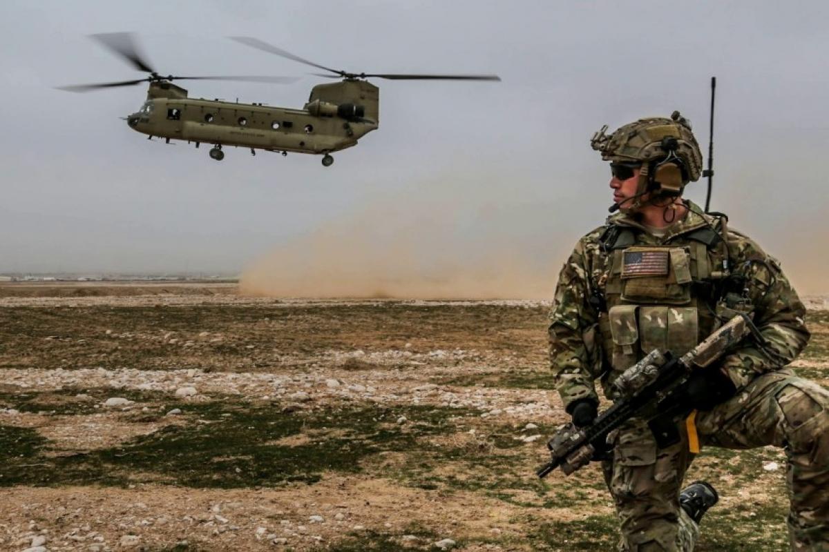 """Россия платила """"Талибану"""" за убийства американских солдат - Трамп информирован и готовит ответ"""