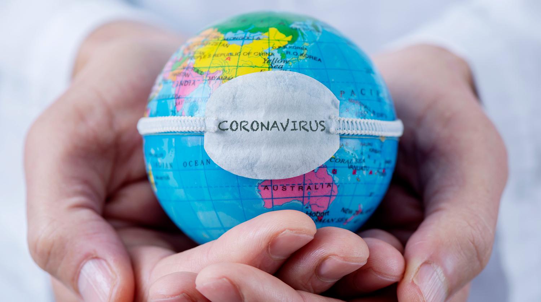 Вторая волна коронавируса в Европе: в ЕС выступили с предупреждением