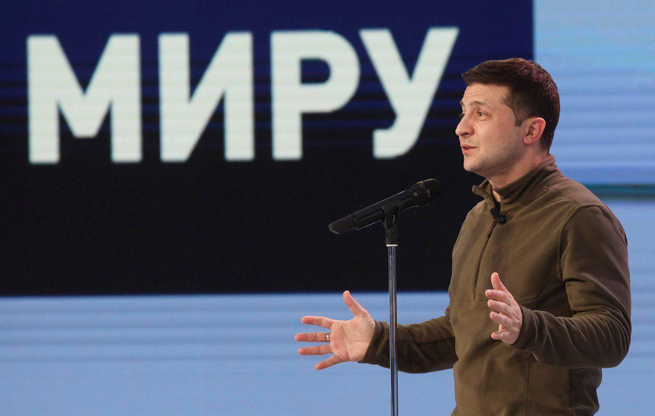 Украина, Зеленский, Путин, Нормандский формат, Рейтинг, Переговоры.