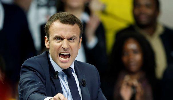 франция, выборы президента, Макрон, Ле пен, Путин, политика, общество, победа Макрона, Палий, мнение