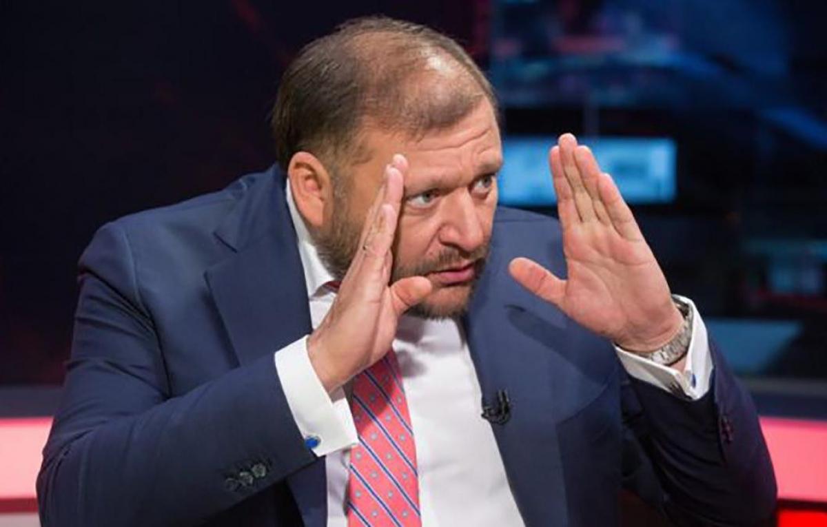 """Добкин заявил, что украинской нации нет: """"Майданы - зло, Украина отброшена на многие годы назад"""""""