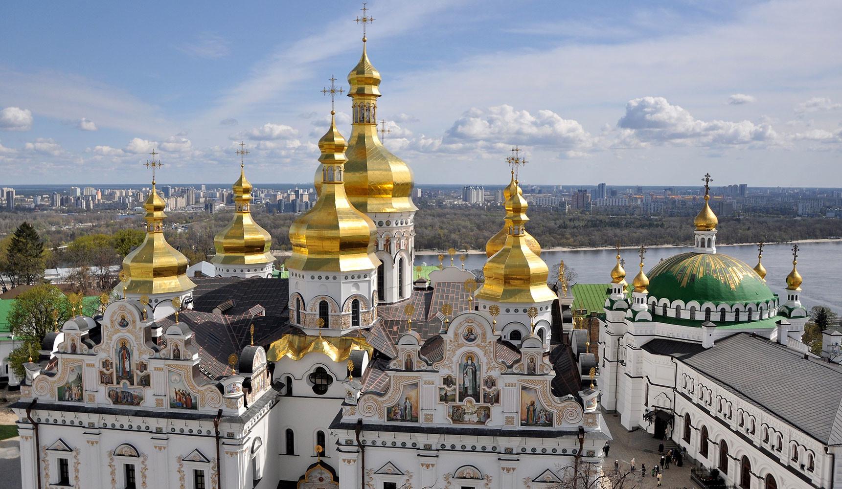 Передать Киево-Печерскую лавру ПЦУ: петиция на сайте президента набрала почти половину необходимых подписей