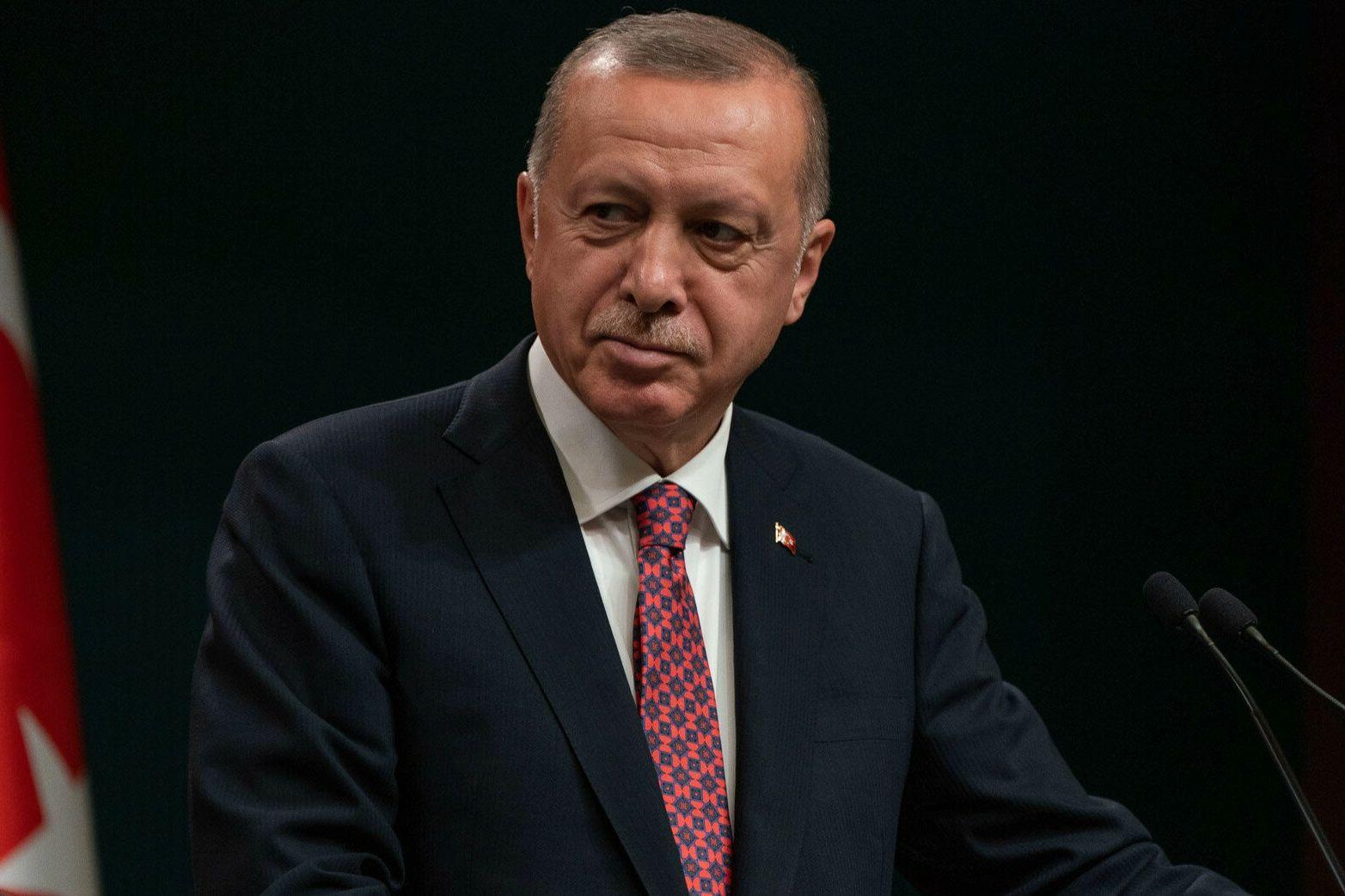 Bloomberg: Турция нашла большие залежи газа в Черном море, Россия теряет важный рынок сбыта