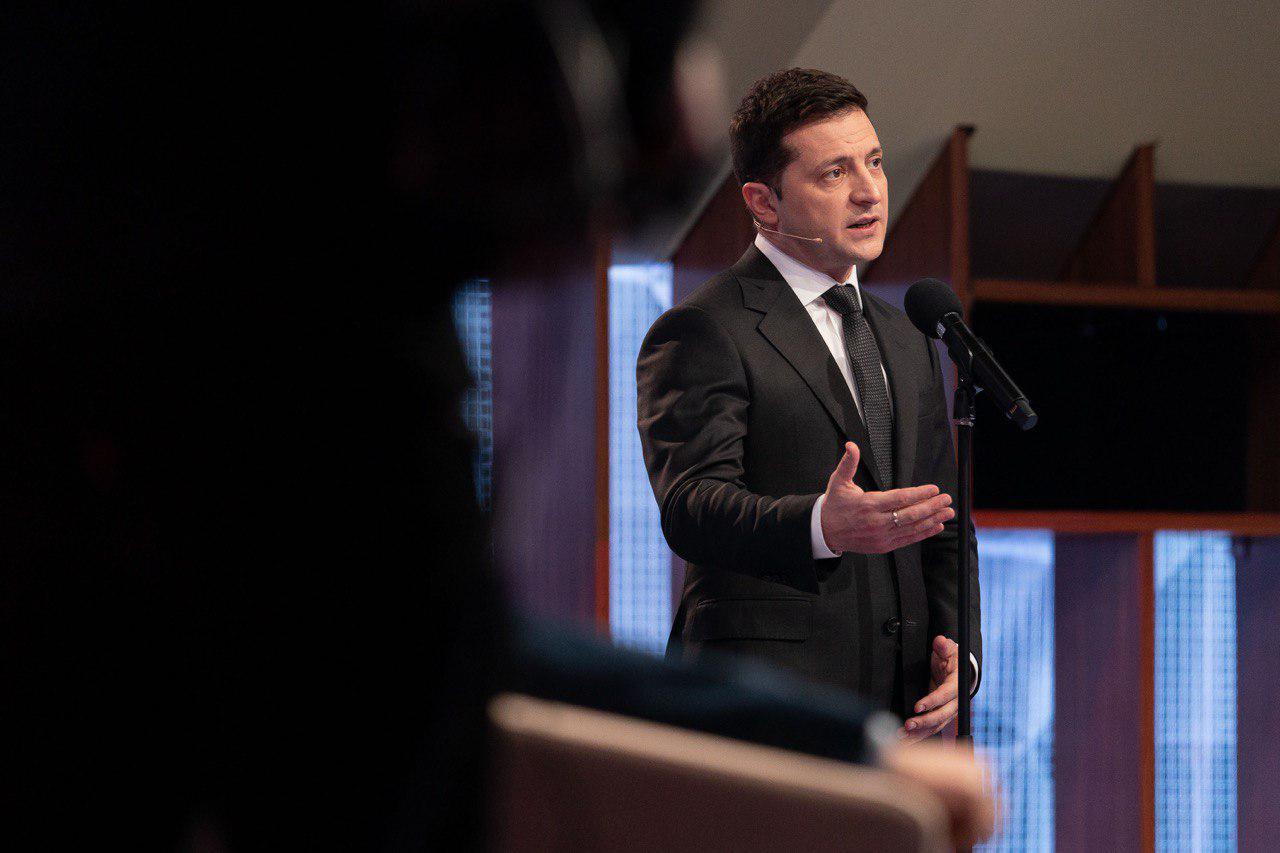 зеленский, конституция, украина, донбасс, статус, парламент