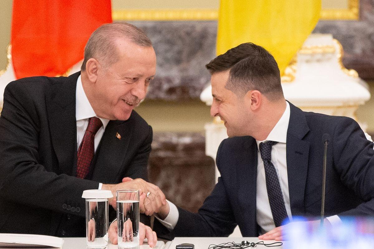 Уровень угрозы Украине резко повышен - Кремль обеспокоен вмешательством Турции