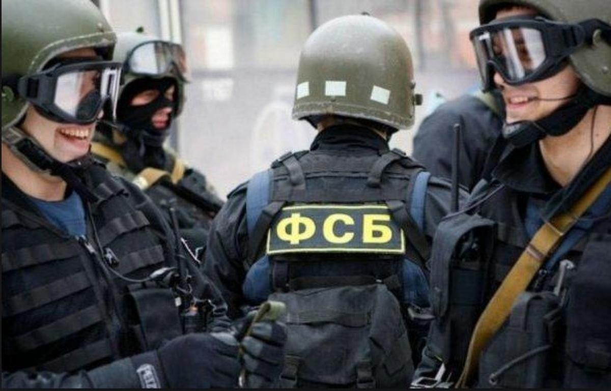 ИГ, ИГИЛ, Украина, ФСБ, ДНР, Исламское государство, Россия, Кремль
