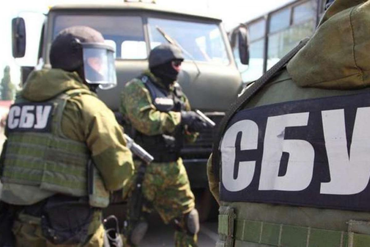 Суд оставил под стражей двух российских ФСБшников, которые приняли Херсон за Крым