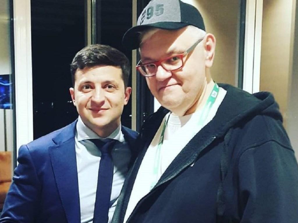 Украина, политика, СНБО, сивохо, лига смеха, зеленский