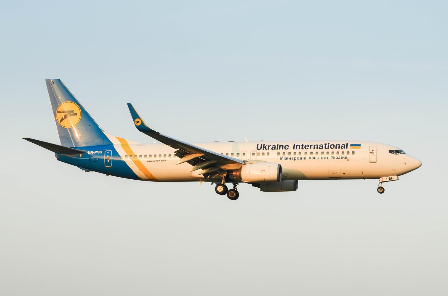 Украина обратилась к Канаде после заявления Трюдо о сбитом Boeing-737: что известно