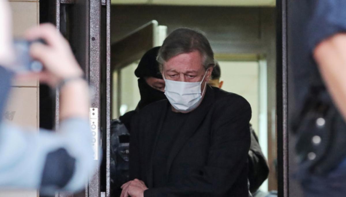Михаилу Ефремову после апелляции дела изменили приговор