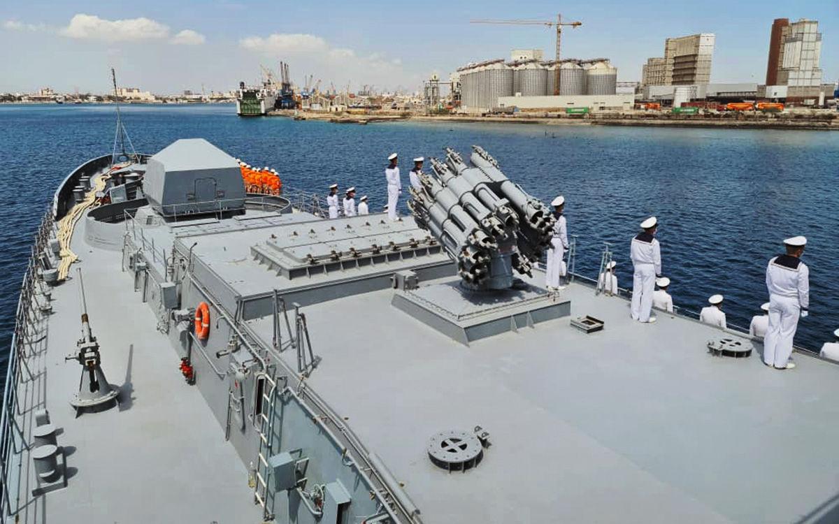 Судан выставил счет России за военную базу на берегу Красного моря